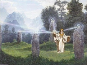 Las Mágicas Tierras de los Celtas